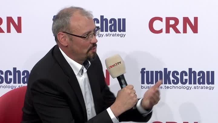 CEBIT 2018: Interview mit Deutsche Telekom