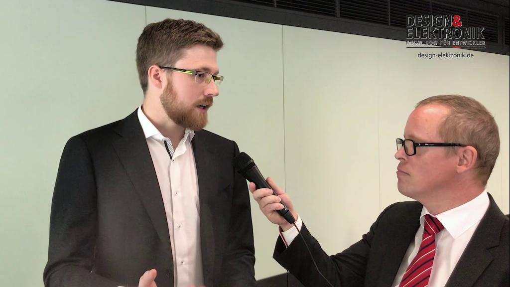 Marco Becker, Senior Consultant bei IDC, zu Industrial IoT in Deutschland