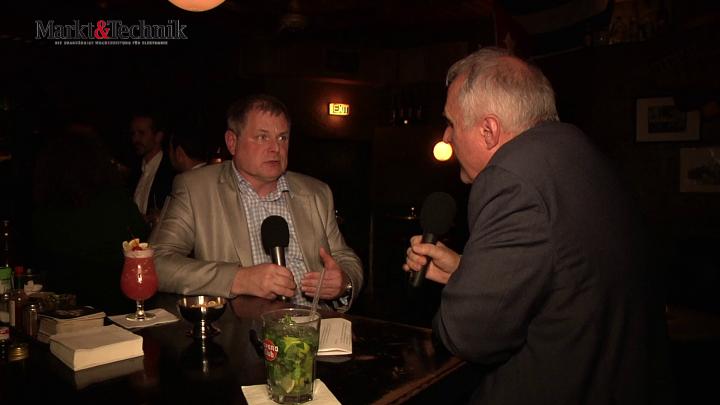 Markt und Technik-Club: Power Q&A mit Uwe Scheumann