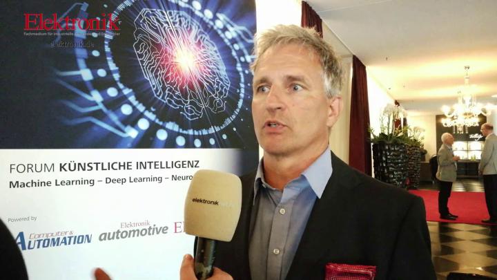 Forum Künstliche Intelligenz 2018