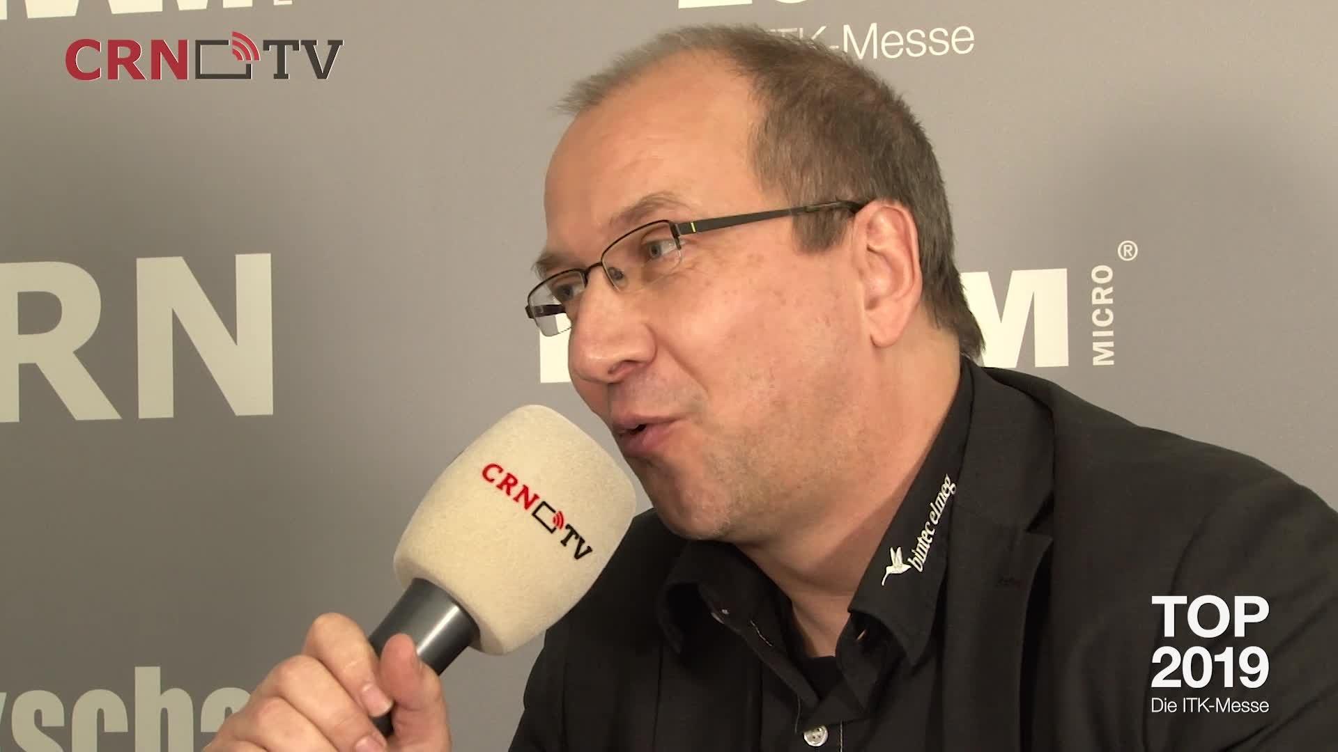 TOP 2019: Werner Scholl im Interview