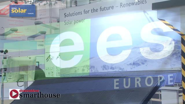 Über 40.000 Besucher kamen dieses Jahr auf die Intersolar und ees Europe, um sich über die aktuellen Trends und Entwicklungen in der Solarwirtschaft und ihrere Partner zu informieren. Und sie bekamen jede Menge Neuigkeiten und Innovationen zu sehen.