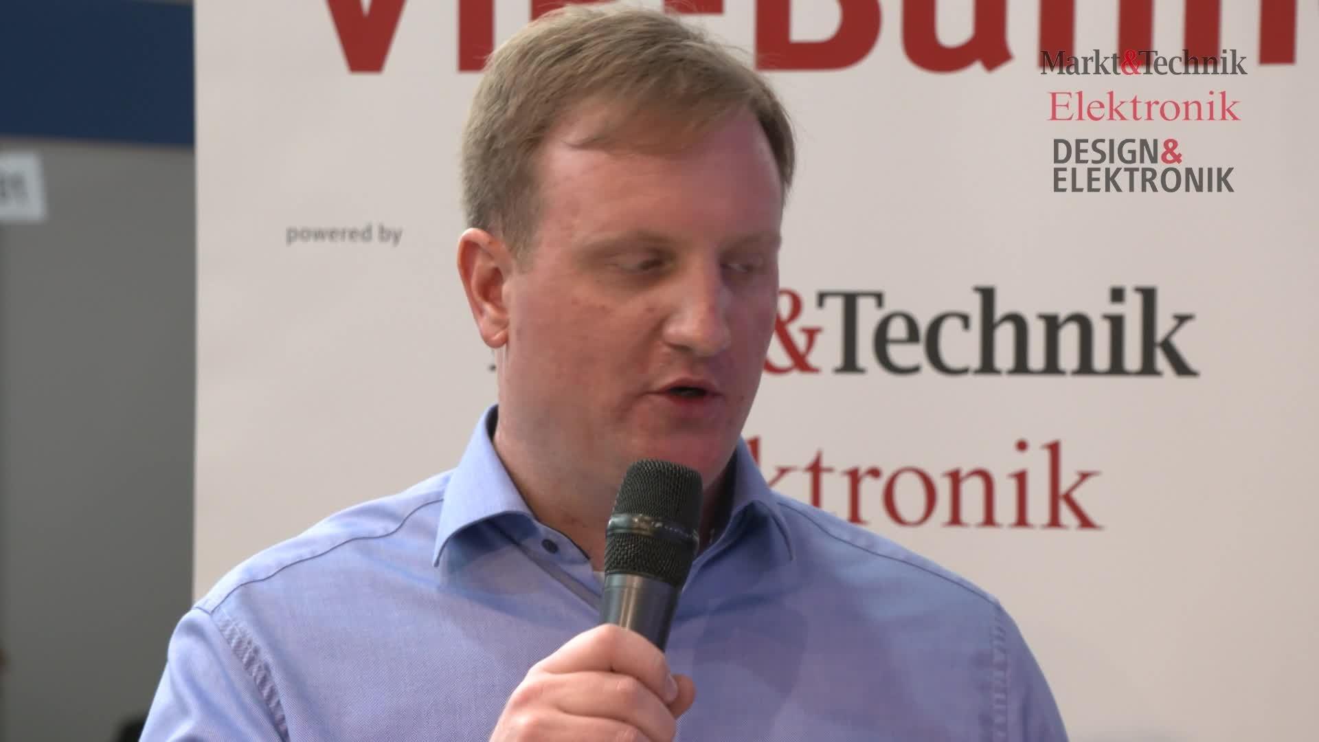 VIP-Bühne: Ingenieure als Startup-Gründer