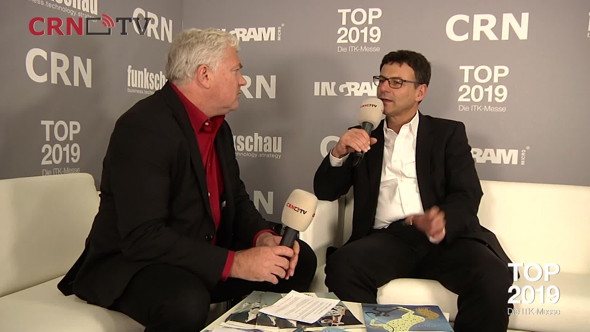 TOP 2019: Uli Seibold im Interview