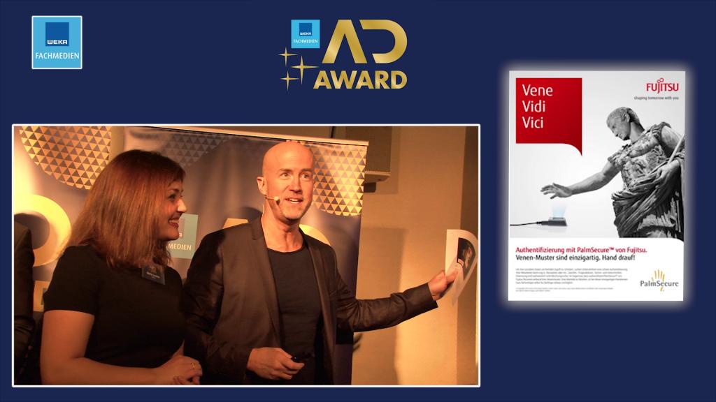 Ausgezeichnete Werbung: WEKA Ad Award 2019