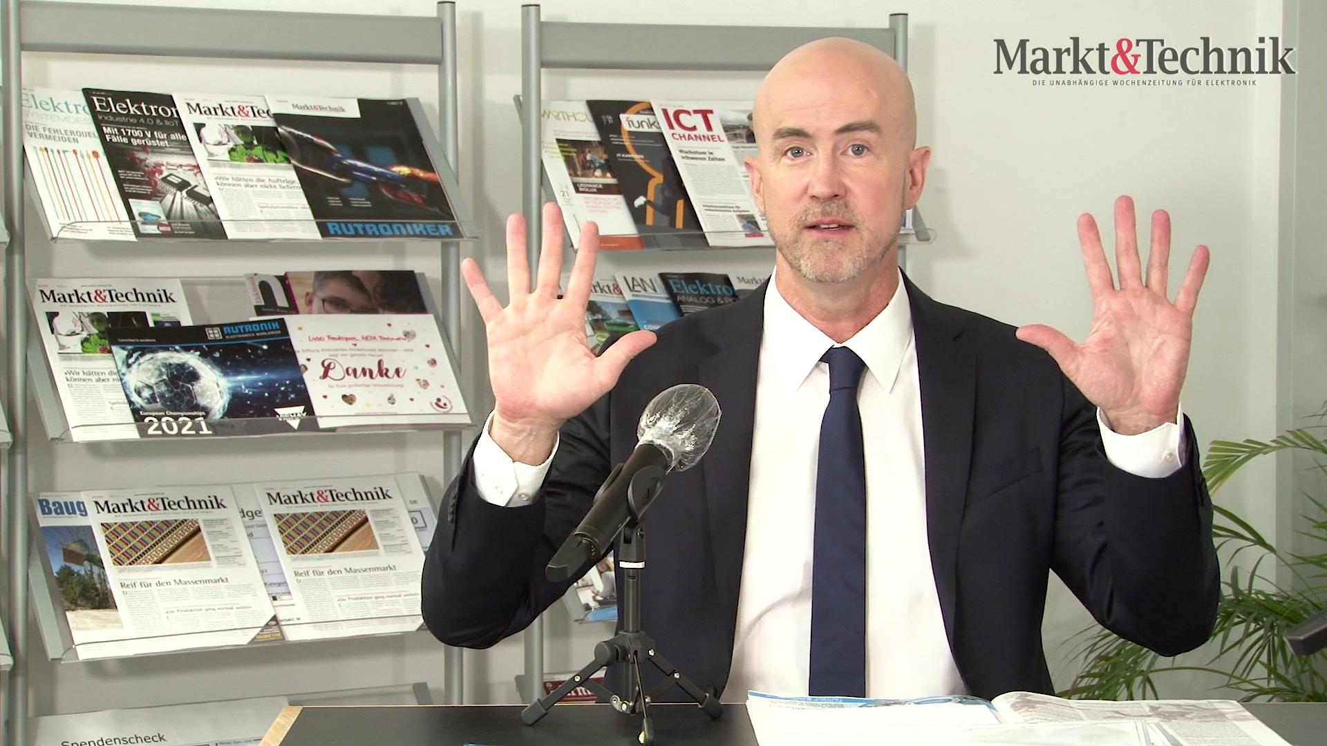Kick der Woche/Vol.10: Markt&Technik erklärt Markt und Technik