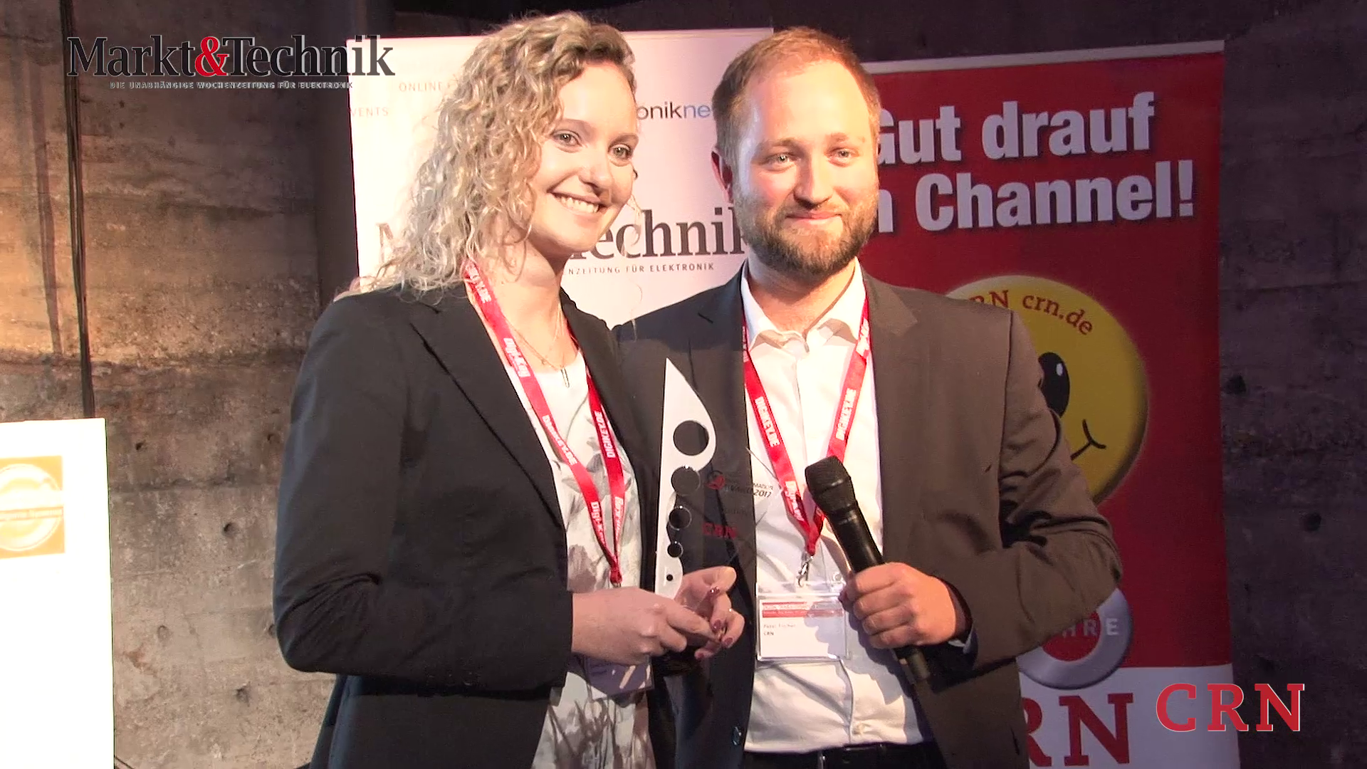 Digital Transformation Award 2017