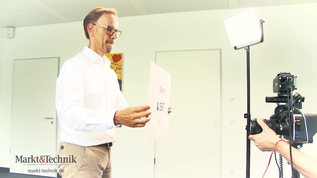 Employer Pitch: Making-of 2. Drehtag